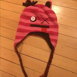 Kids monster hat